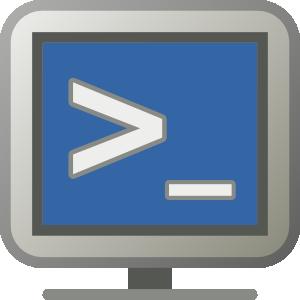 Icon_Console_clip_art_medium
